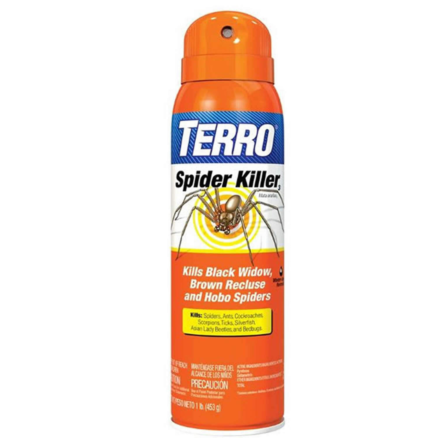 TERRO  Liquid  Insect Killer  1 lb.