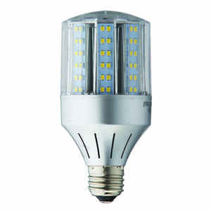 Light Efficient Design  14 watts PL  LED Bulb  2064.8 lumens Globe  Cool White  50 Watt Equivalence