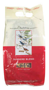 National Audubon Society  Assorted Species  Wild Bird Food  Sunflower Seeds  5 lb.