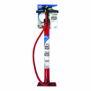 Custom Accessories  Air Master  60 psi Hand Pump
