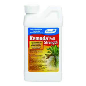 Monterey  Remuda  Concentrate  Weed and Grass Killer  16