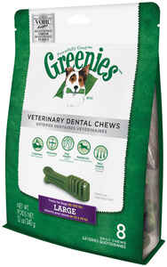 greenies  Original  Mint  Dog  Dental Stick  1 pk 12 oz.