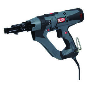 Senco  Duraspin  1  Corded  Electric Screwdriver  120 volts 5000 rpm 1 pc.