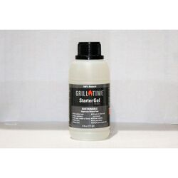 Grill Time Charcoal Lighter Gel 6 oz.