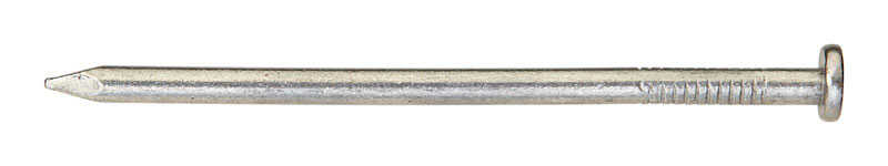 Ace  8D  2-1/2 in. L Framing  Bright  Steel  Nail  Smooth Shank  Round  1 lb.