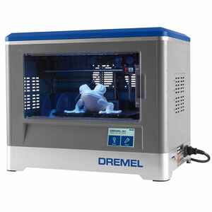 Dremel  Idea Builder  3D Printer  1  120 volts
