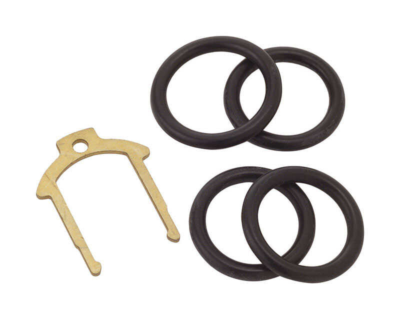 BrassCraft  Rubber / Brass  Repair Kit  For For Moen faucet