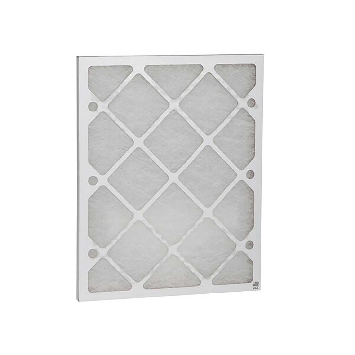 BestAir  24 in. W x 1 in. D x 12 in. H Fiberglass  7 MERV Furnace Filter