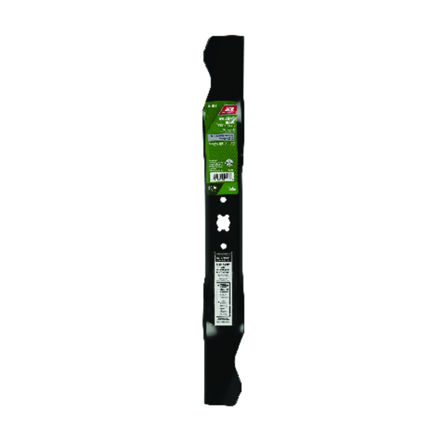 Ace  20 in. L Lawn Mower Blade
