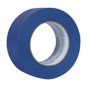 Duck  Clean Release  1.88 in. W x 60 yd. L Blue  Medium Strength  Painter's Tape  1 pk