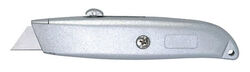 Ace  5 in. Sliding  Utility Knife  Gray  1 pk