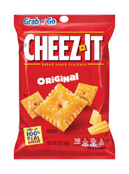 Cheez-It  Original  Crackers  3 lb. Boxed