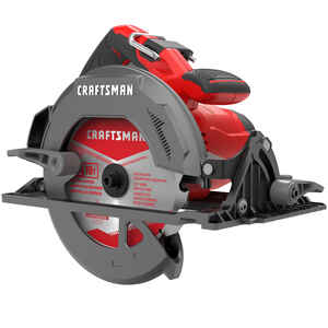 Craftsman  7-1/4 in. 15 amps Corded  Circular Saw  5500 rpm