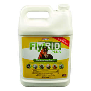 Fly Rid  Plus  Insect Control  1 gal.