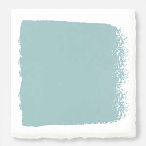 Magnolia Home  by Joanna Gaines  Matte  Vibrant Horizon  Acrylic  1 gal. Paint