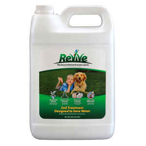 Revive  Organic Lawn Fertilizer  For All Grass Types 1  4000 sq. ft.