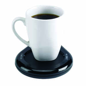 Mr. Coffee  Black  Coffee Mug Warmer