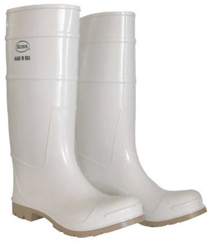 Boss  Shrimper Boots  8