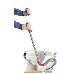 Ridgid 3 ft. L Toilet Auger