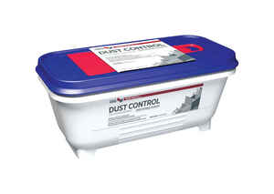 Sheetrock  Joint Compound  Dust Control Compound  12 oz.