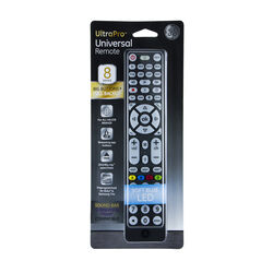GE  Programmable Universal Remote Control