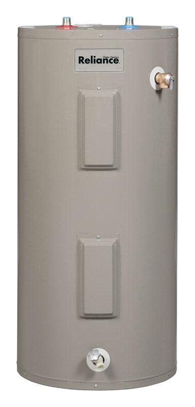 Genial Electric Water Heaters