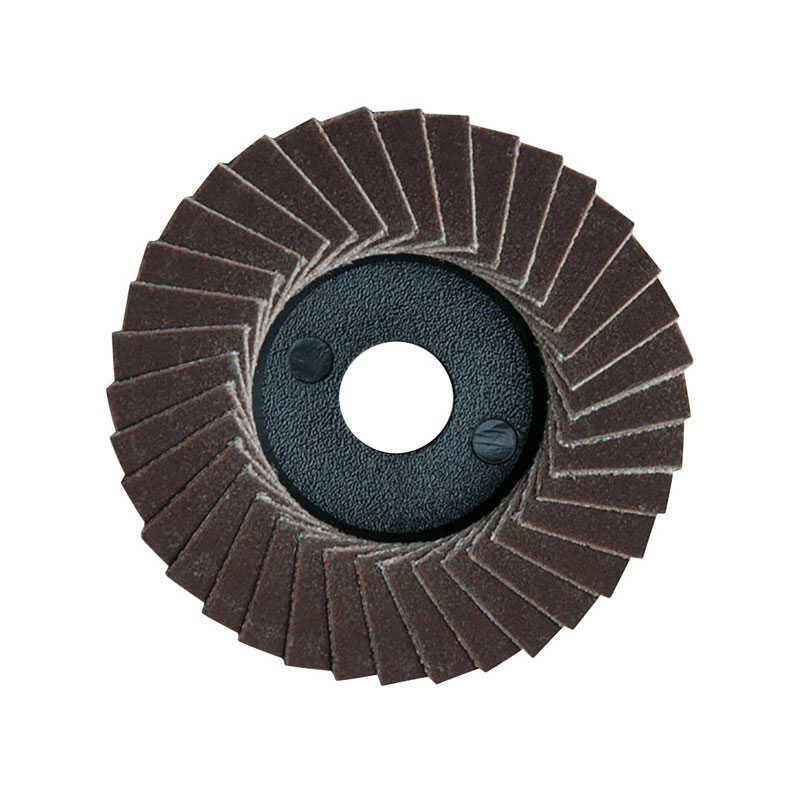 King Arthur's Tools  Merlin2  2 in. Sanding Disc  320 Grit 1 pk