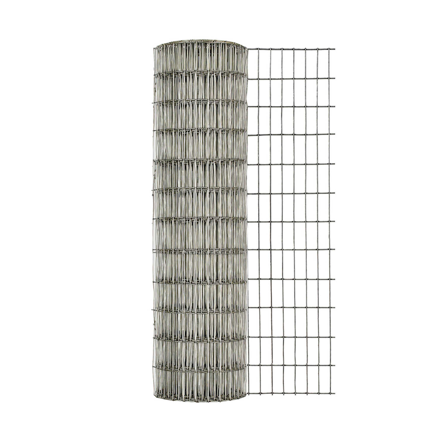 Garden Zone  24 in. W Steel  Wire Cage