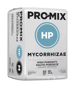 Pro-Mix  Hp Mycorrhizae  Growing Mix  3.8 sq. ft.