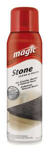 Magic  Citrus Scent Granite And Natural Stone Daily Cleaner  17 oz. Spray