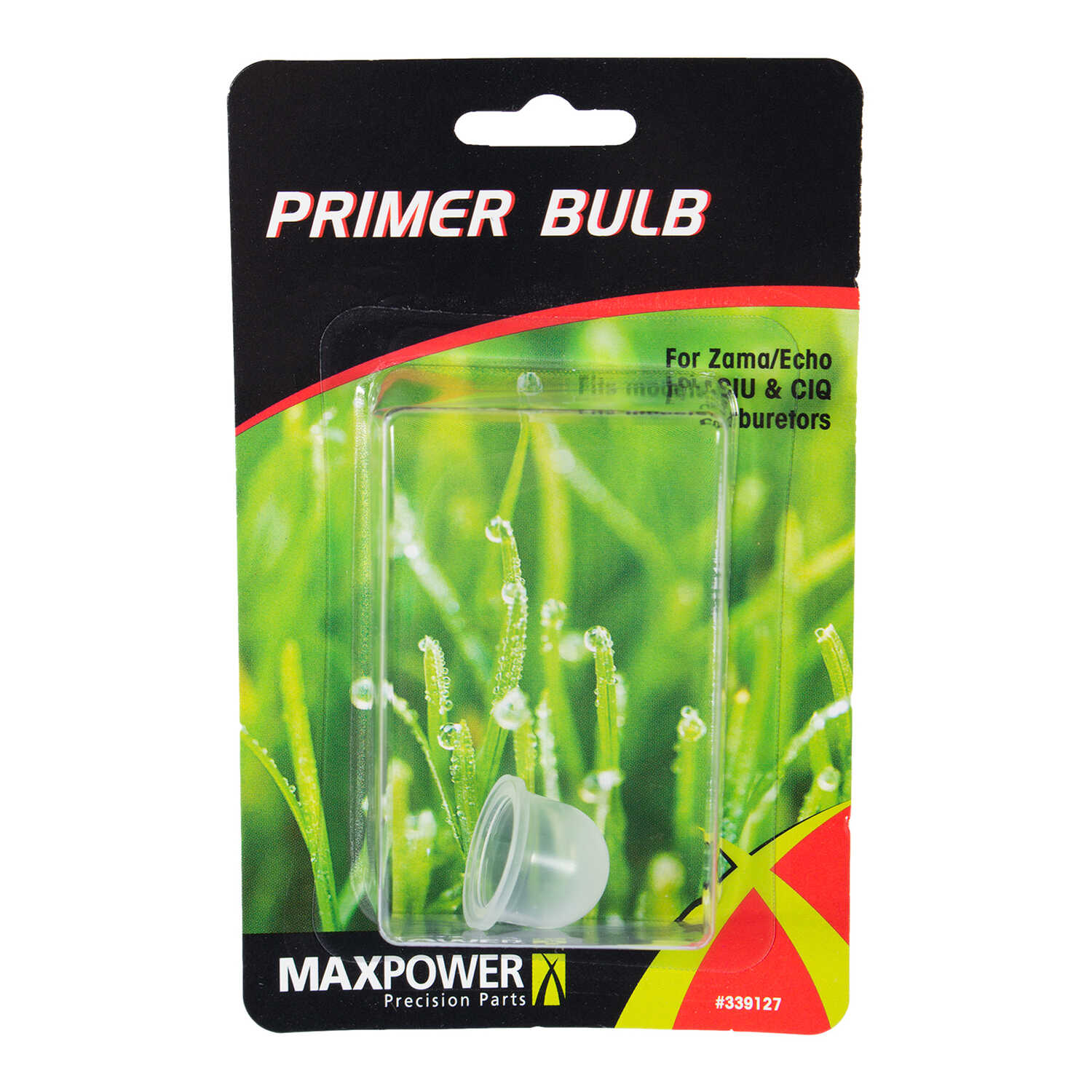 Maxpower  1 each Primer Bulb