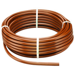 Rain Bird Polyethylene Drip Irrigation Emitter Tubing 1/2 in. Dia. x 100 ft. L