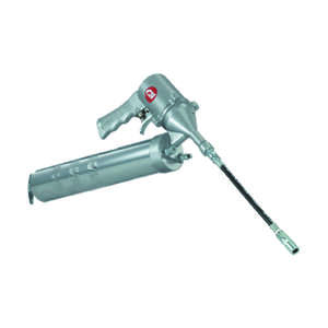 Campbell Hausfeld  Aluminum  Grease Gun  Pneumatic