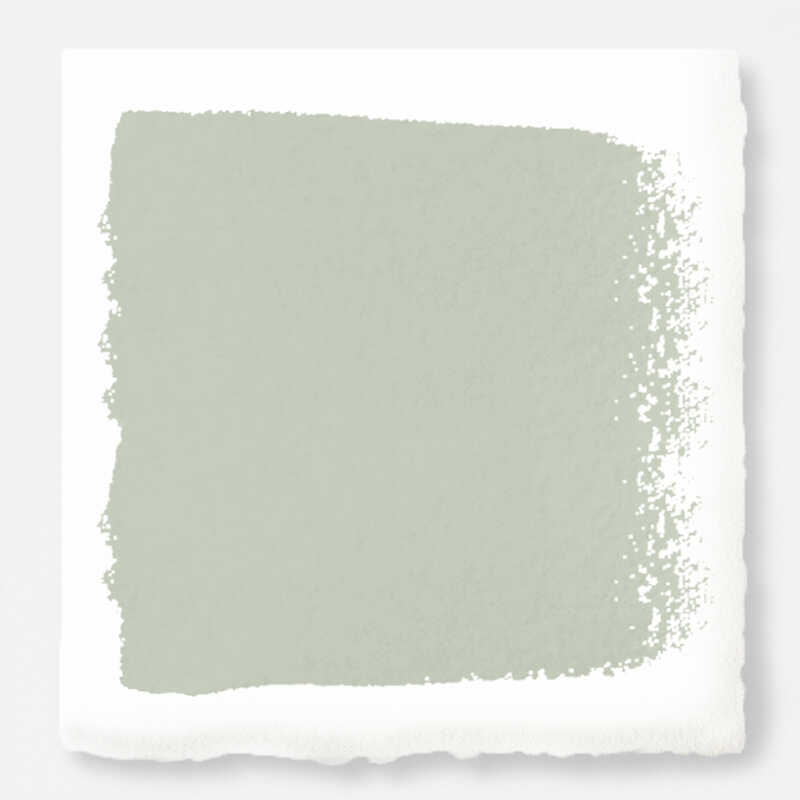 Magnolia Home  by Joanna Gaines  Eggshell  M  Acrylic  8 oz. Paint  Earl Gray