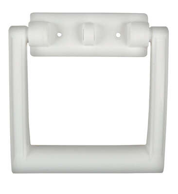 Igloo  Cooler Handle  25-72 qt. White  2 pk