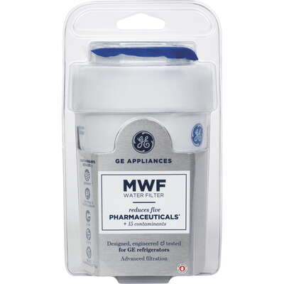 GE Appliances  Smartwater  Refrigerator  Replacement Filter  For GE MWF