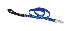 Lupine Pet  Original Designs  Sea Glass  Nylon  Dog  Leash