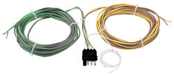 Hopkins  4 Flat  Trailer Y Wiring Harness  20