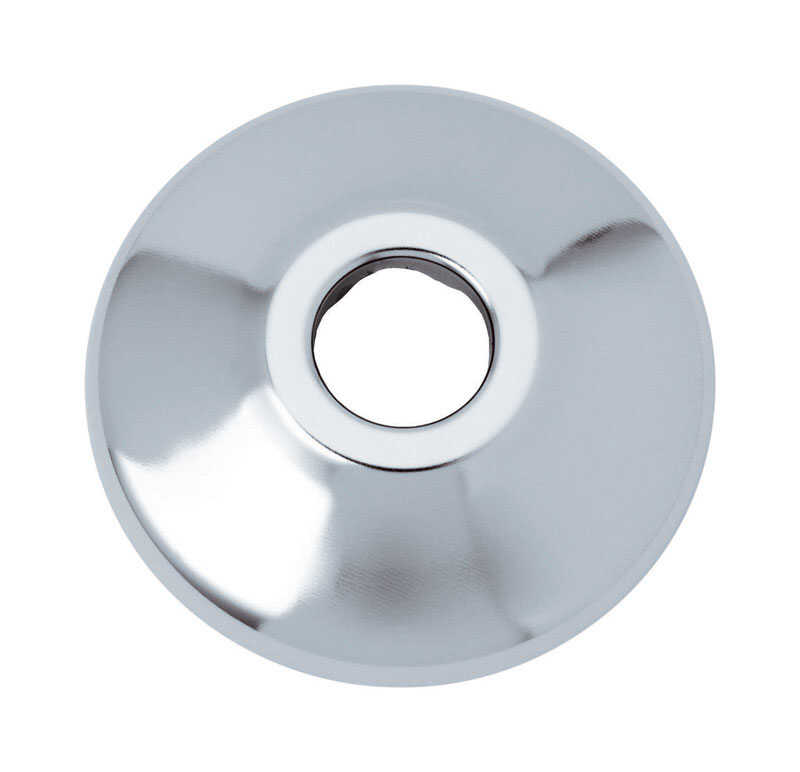 Ace  1/2 in. Steel  Flange