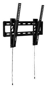 Home Plus  32 in. to 50 in. 88 lb. capacity Tiltable TV Tilt Wall Mount