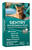 Sentry Prescriptions Plus Liquid Cat Flea Treatment Etofenprox 0.024 oz.