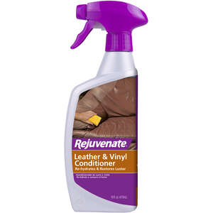 Rejuvenate  Leather Conditioner  16 oz.