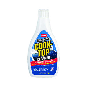 Whink  Cook-Top Cleaner  No Scent Cooktop Cleaner  24 oz. Liquid