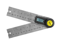 General Tools  5 in. L x 1-3/8 in. W Digital Angle Finder  1 pc.