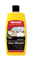 Mothers  California Gold  Concentrated Liquid  Car Wash Detergent  16 oz.
