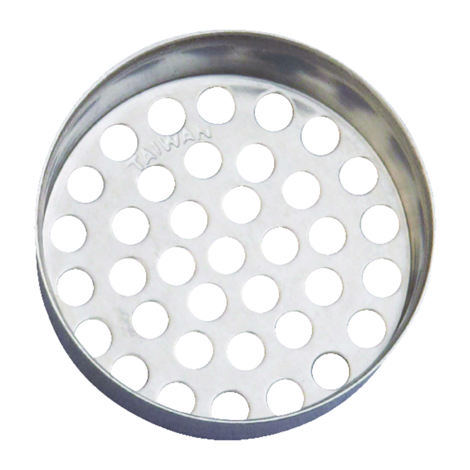 Ace  1-3/8 in. Dia. Replacement Strainer Basket  Stainless Steel