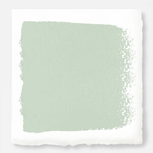 Magnolia Home  by Joanna Gaines  Eggshell  Mineral Green  Ultra White Base  Acrylic  Paint  8 oz.