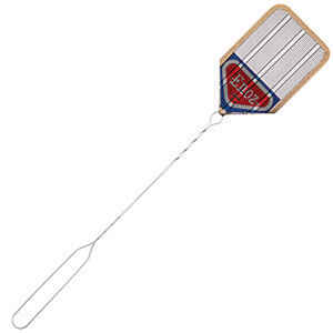 Enoz  Assorted  Aluminum  Fly Swatter