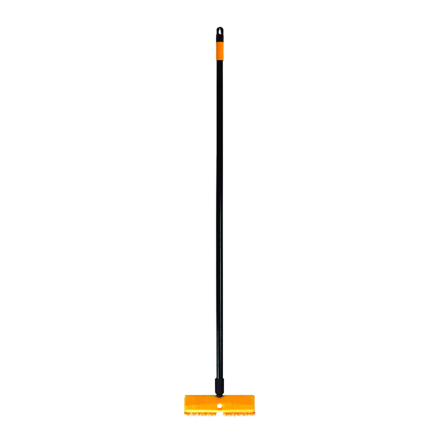 Rubbermaid  10 in. W Plastic  Deck Brush