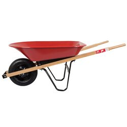 Ace  Steel  Residential Wheelbarrow
